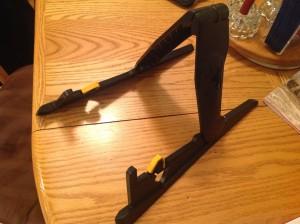 hercules folding guitar stand4